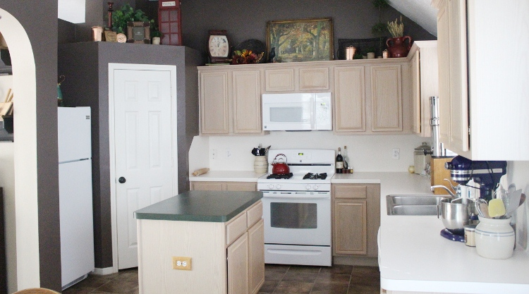 8 Tips And 20 Minutes For A Spotless House Before The
