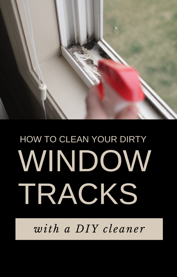 how to clean windows without window cleaner